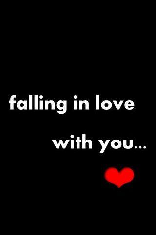사랑에 빠지다