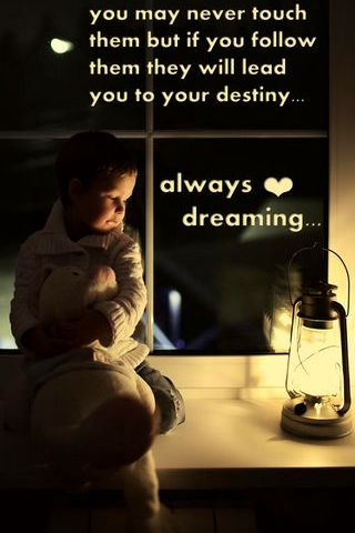 Always Dreaming