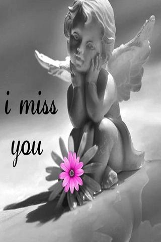 I Miss You Love Angel