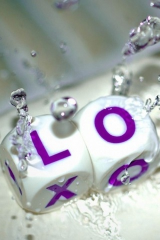 Love-Dices