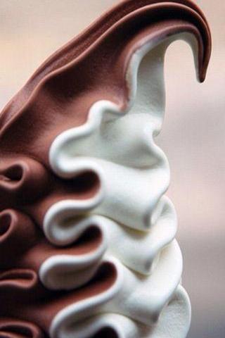Chocolate Vanila