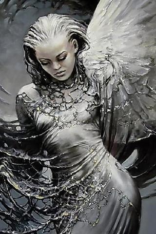 Karol Bak Angel