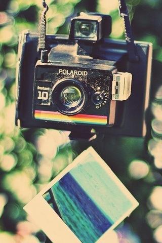Camera Shot