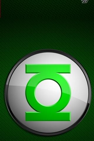 Green Lantern Ogo