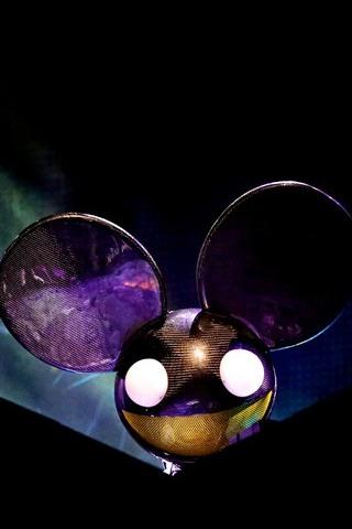 Mickey nero