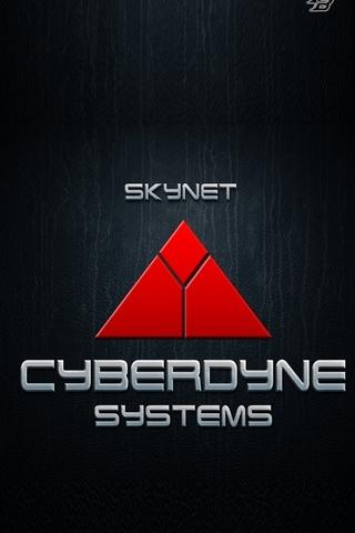 أنظمة Cyberdyne - المنهي -