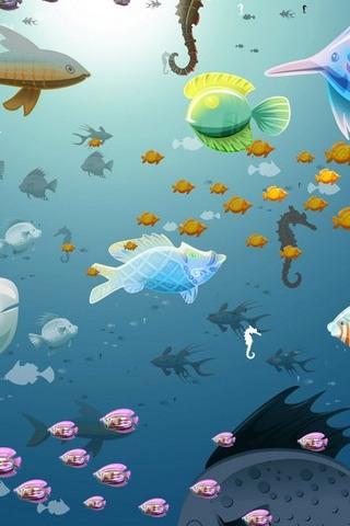 Underwater Shoal