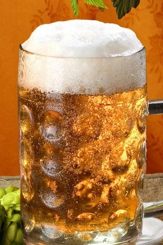 A Cold Beer