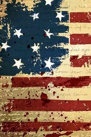 США FLAG