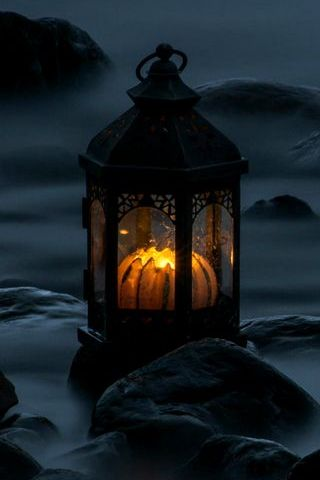 Misty Lantern