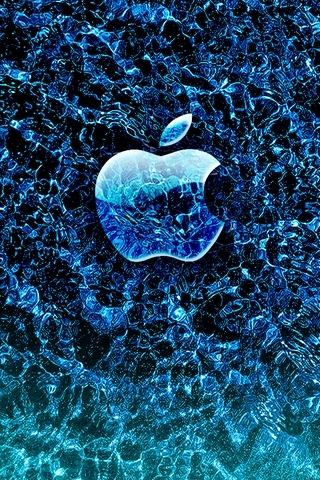 Ice-Apple-iPhone