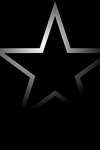 Star On Black