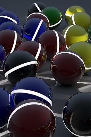 Fancy Balls