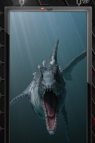 Tyranno Shark