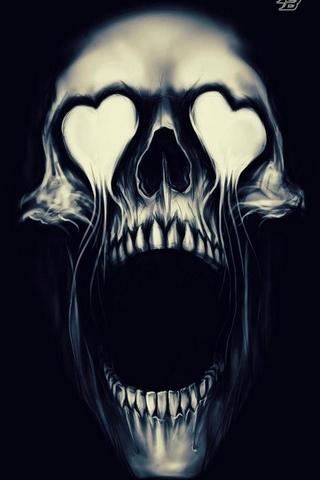 Skull -1-