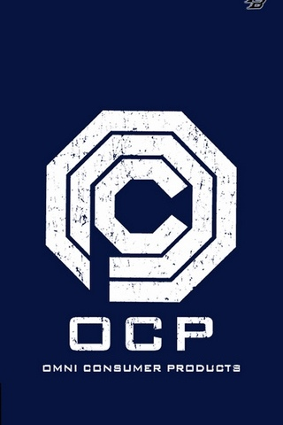 O.C.P - RoboCop -