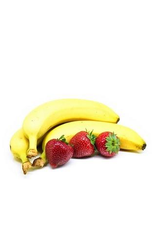 The Gourmet Banana, Strawberry