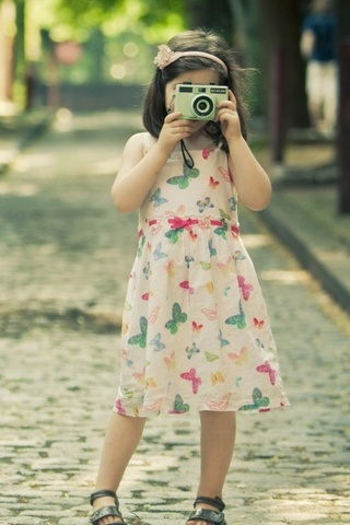 Cute-fotografo