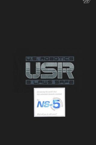 US Robotics - IRobot -