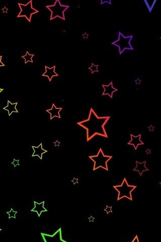 Stars Neon