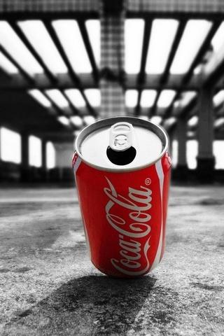 Can Coke