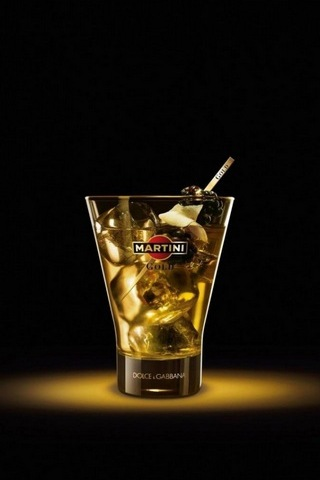 Nice Martini