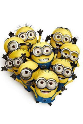 Love Minions!