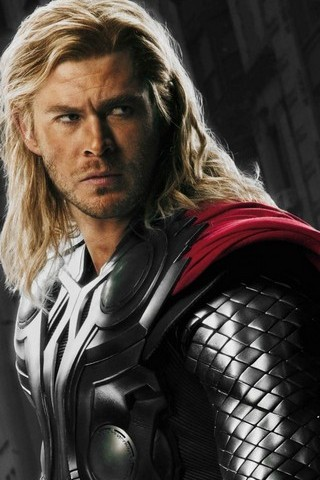 Thor-Son-of-Odin