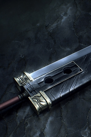 Final Fantasy Sword