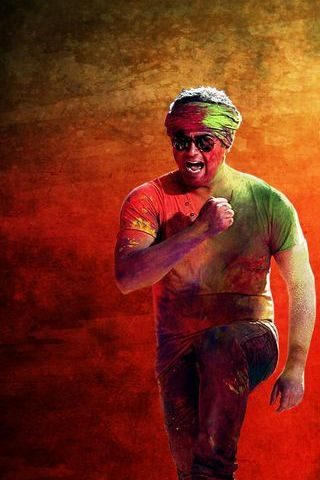 Arrambam Ajith