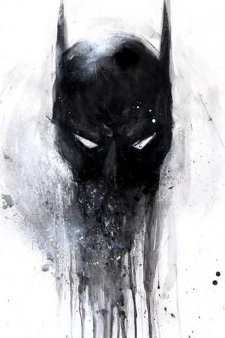 Batman Potrait