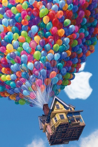 Balloon House