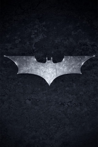 Sleek Batman Logo