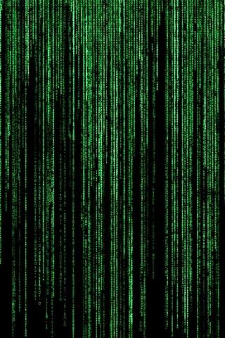 Matrix-i