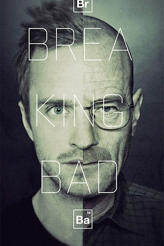 Breaking Bad - JesseWalter