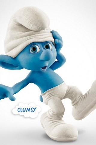 -Smurfs