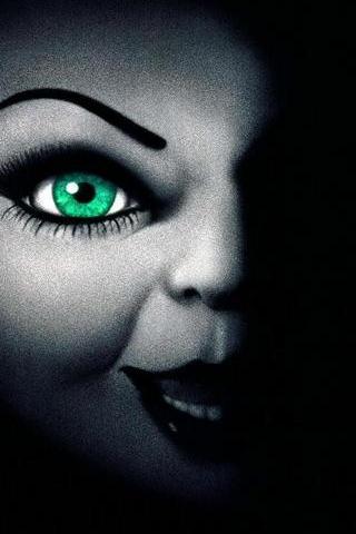 Mrs Chucky