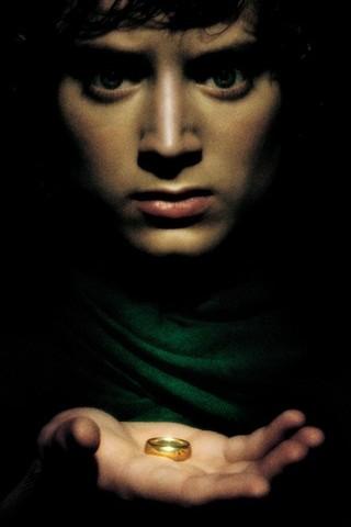 Frodo - Herr der Ringe