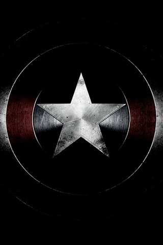 America Captain Shield