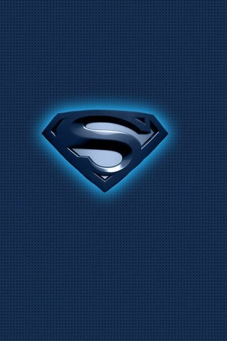 Superman-Blue-Logo