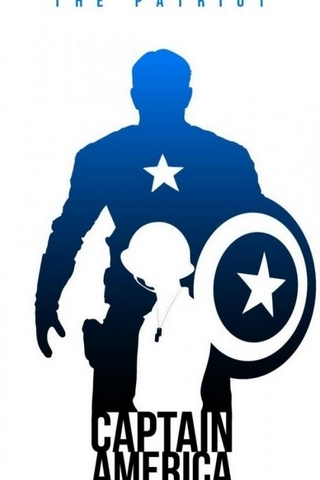 The Avengers - Capitain America