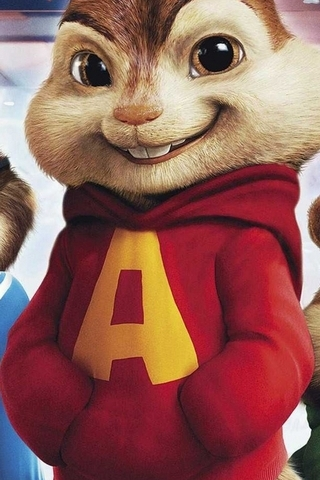 Alvin & The Chipmuns