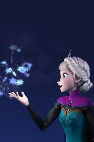Frozen Magic