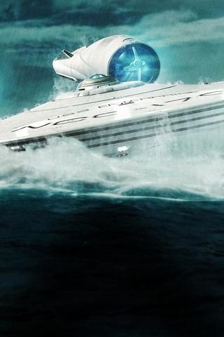 2013 Star Trek Into Darkness 640x1136