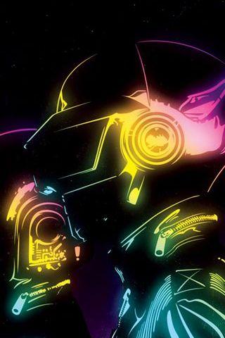 Daft Punk 02