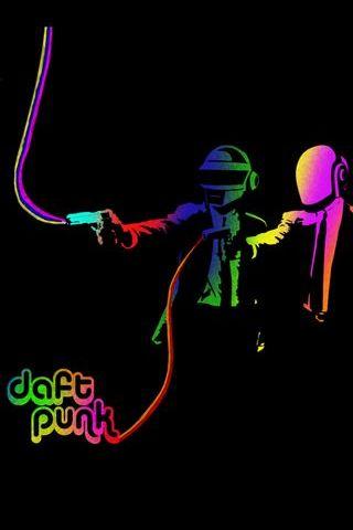 Daft Punk 07