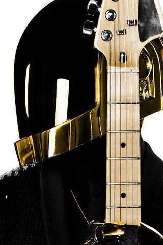 Daft Punk 11