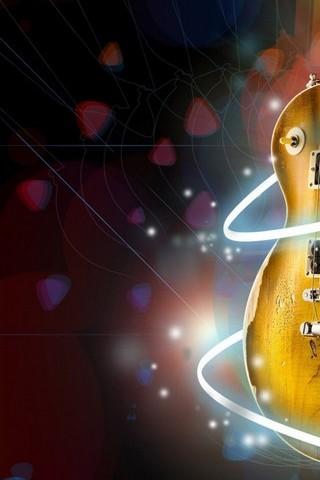 गिटार संगीत