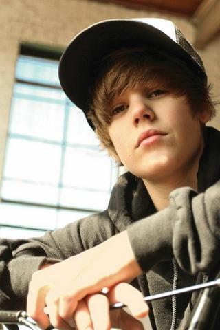 जस्टीन Bieber माझ्या जगाच्या प्रोमो