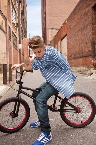 जस्टीन Bieber